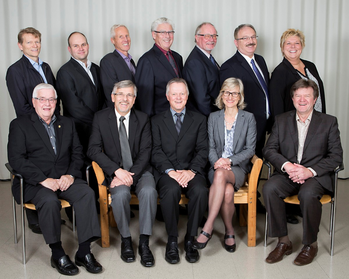 FCRHA board 2015-16